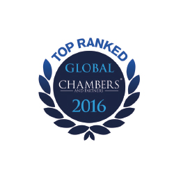 Cliffe Dekker Hofmeyr receives strong recognition from clients in the latest Chambers Global Rankings