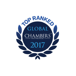 Strong performance by CDH specialists in latest Chambers Global Rankings